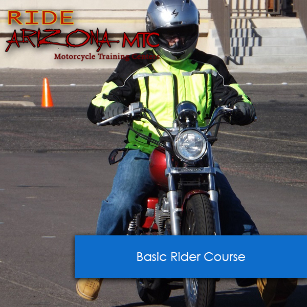 Sierra Vista: Basic Rider Course (Updated)