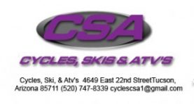 Cycles Skis & ATVs (image)