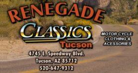 Renegade Classics Tucson (image)