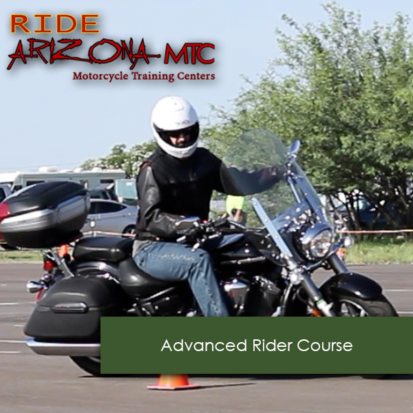 Air Force Active Duty Davis Monthan : Advanced Rider Course (Updated)