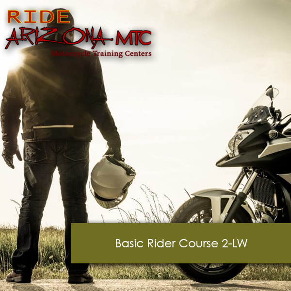 Air Force Active Duty Davis Monthan : Basic Rider Course 2-LW (Updated)